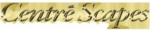 Centrescapes Logo